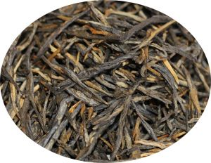 BLACK NEEDLE - herbata czarna 25 g